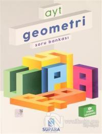 2022 AYT Geometri Soru Bankası