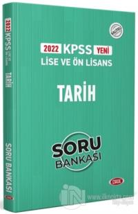 2022 KPSS Lise ve Ön Lisans Tarih Soru Bankası