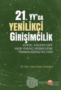 21. Yy'da Yenilikçi Girişimcilik