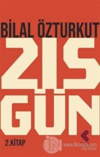 215 Gün 2.Kitap