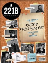 221B İki Aylık Polisiye Dergi Sayı: 13 Ocak - Şubat 2018 Kolektif
