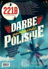 221B İki Aylık Polisiye Dergi Sayı : 5 Eylül-Ekim 2016 Kolektif