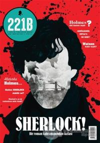221B İki Aylık Polisiye Dergi Sayı : 7 Ocak-Şubat 2017