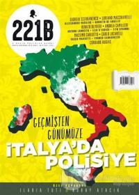 221B İki Aylık Polisiye Dergi Sayı: 20 Mayıs - Haziran 2019