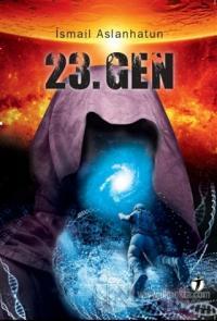 23. Gen İsmail Aslanhatun