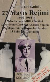 27 Mayıs Rejimi 1960 - 1961