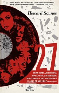 27 Howard Sounes