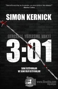 3:01 %25 indirimli Simon Kernick