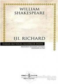3. Richard (Ciltli)