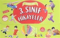 3. Sınıf Hikayeler (10 Kitap Set) Soru Kitapçığı