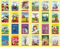 3. Sınıf Kitaplığı (24 Kitap Takım Kutulu)
