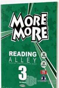 3.Sınıf More and More Reading Alley 2020
