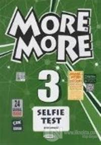 3.Sınıf More and More Selfie Test 2020