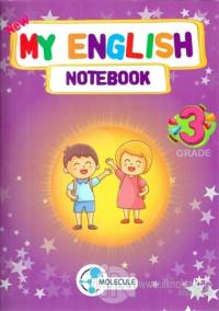 3. Sınıf My English Notebook