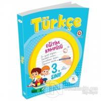 3. Sınıf Türkçe Eğitim Kampüsü