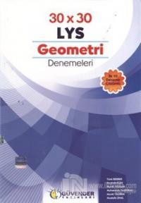 30x30 LYS Geometri Denemeleri