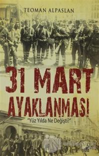 31 Mart Ayaklanması