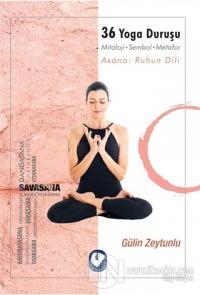 36 Yoga Duruşu
