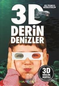 3D Derin Denizler