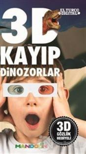 3D Kayıp Dinozorlar