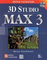 3D Studio Max - Cilt 3