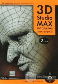 3D Studio Max Modelleme