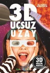 3D Uçsuz Uzay