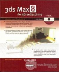3ds Max 8 ile Görselleştirme