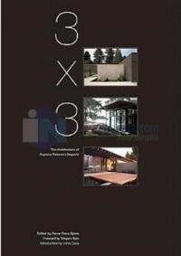 3x3 The Architecture of Suyama Peterson Deguchi
