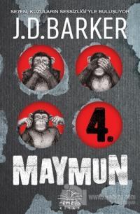 4. Maymun (Ciltli)