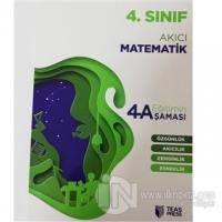 4. Sınıf Akıcı Matematik (4A Eğitim Şeması)