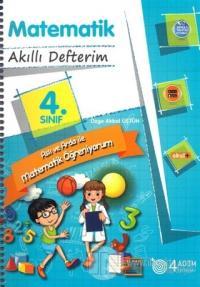 4. Sınıf Matematik - Akıllı Defterim