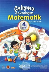 4. Sınıf Matematik - Çalışma Arkadaşım