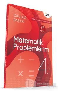 4. Sınıf Matematik Problemlerim Kitabı