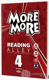 4.Sınıf More and More Reading Alley 2020
