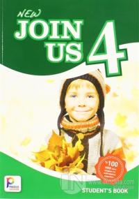 4. Sınıf New Join Us Student's Book