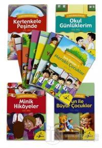 4. Sınıf Okuma Kitapları (10 Kitap Takım)