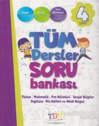 4. Sınıf Tüm Dersler Soru Bankası