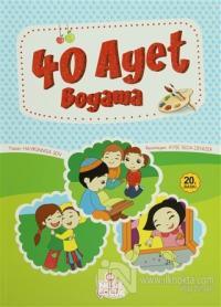 40 Ayet Boyama