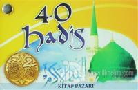 40 Hadis (Kartela)