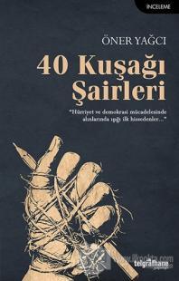 40 Kuşağı Şairleri
