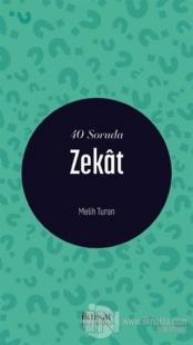 40 Soruda Zekat