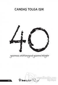 40 Candaş Tolga Işık