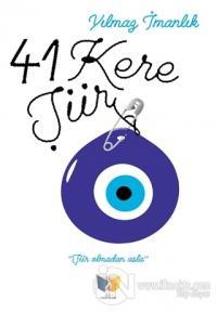 41 Kere Şiir