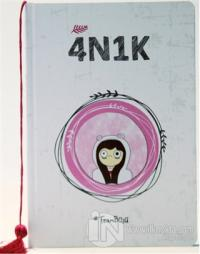 4N1K - A5 Defter Team Büşü