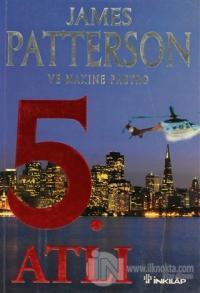 5. Atlı James Patterson