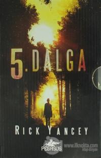 5. Dalga Serisi Kutulu (3 Kitap)