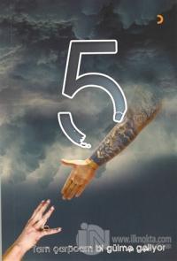 5. Kitap Tanritr