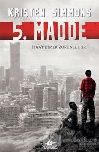 5. Madde