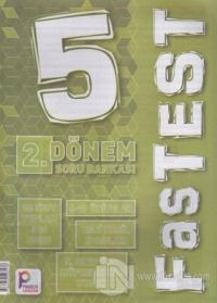 5. Sınıf Fastest 2. Dönem Soru Bankası